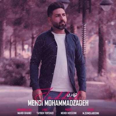 Mehdi Mohammad Zadeh Jadeh - دانلود آهنگ مهدی محمدزاده جاده