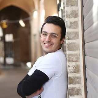 Mohamad Tahani – Ghermez Bepoosh - دانلود آهنگ محمد طحانی قرمز بپوش