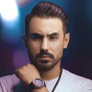"""Mohammad Assar – """"Hamgonah"""" - دانلود آهنگ محمد عصار هم گناه"""