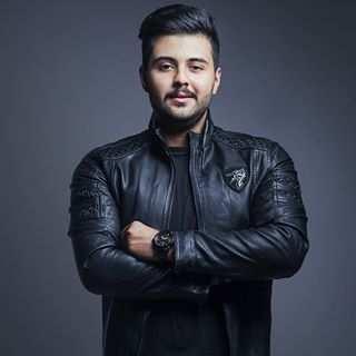 Mohammad Baghaeipoor – Ey Vay Az Eshgh - دانلود آهنگ رامین خرسندی یکی یدونه