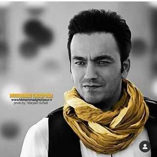 Mohammad Gholipour – Ghalat Andaz - دانلود آهنگ مهشاد فراهانی ایران