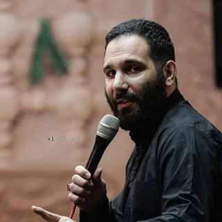 Mohammad Hossein Hadadian – Hafte Dige In Moghe - دانلود نوحه طاهری میزنه قلبم