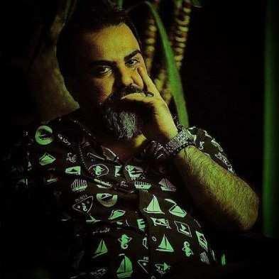 Mohammadreza Aarabi - دانلود آهنگ محمدرضا عرابی نقش نگار