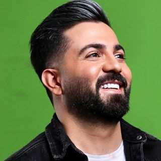 Mohsen Ayar – Bade To - دانلود آهنگ حسین صفری نگو نه