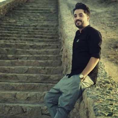 Mojtaba Dorbidi – Kharabemoon Kard - دانلود آهنگ مجتبی دربیدی خرابمون کرد