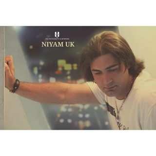 Niyam Uk – Daare Donya - دانلود آهنگ نیام یوکی دار دنیا