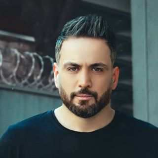 Ramin Khorsandi – Yeki Yedoone - دانلود آهنگ رامین خرسندی یکی یدونه
