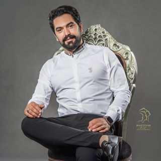 Ruhallah Khodadad - دانلود آهنگ ترکی روح الله خداداد ناز اله
