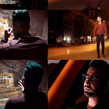 Saber Allavi – Ghorse Asab - دانلود آهنگ کردی صابر علوی قرص اعصاب