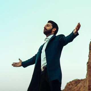 Seccad Salehi - دانلود آهنگ سجاد صالحی عذابی که بردم