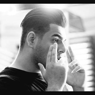 Sina Mohammadi – Saghfe Royam - دانلود آهنگ سینا محمدی سقف رویاهام