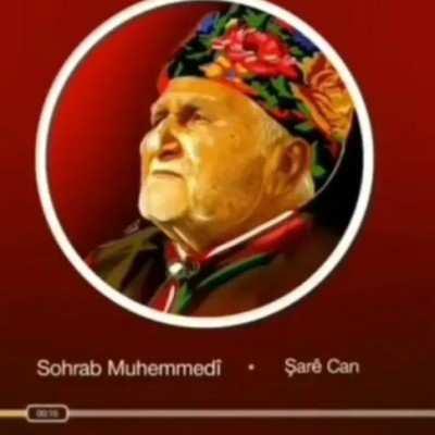 Sohrab Mohammadi – Share Jan - دانلود آهنگ سهراب محمدی شاره جان