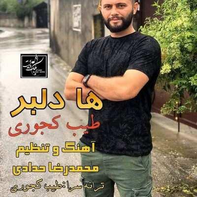 Tayeb KjoriHa Delbar320 - دانلود آهنگ مازنی طیب کجوری ها دلبر