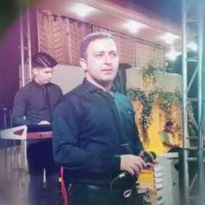 Zabih Ansari - دانلود آهنگ ذبیح انصاری دستمال بازی