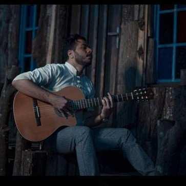 Abbas Rezagholi - دانلود آهنگ عباس رضاقلی جنگ