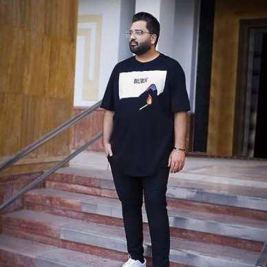 Aboozar Tayefi – Kojaei - دانلود آهنگ ابوذر طایفی کجایی
