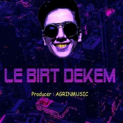 Agrin Group Le Birt Dekem - دانلود آهنگ کردی گروه آگرین له بیرت دەکەم