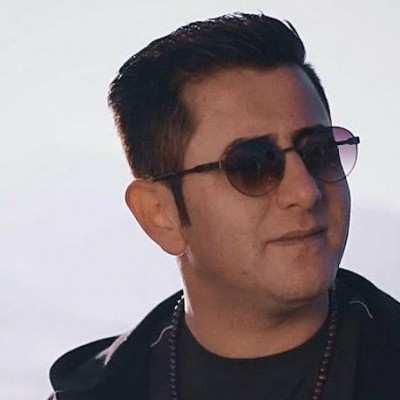Ahmad Hajatmand Chaw Rashakam - دانلود آهنگ کردی احمد حاجتمند چاو رەشەکەم