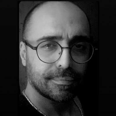 Alireza Bolouri – Hamdam - دانلود آهنگ علیرضا بلوری همدم