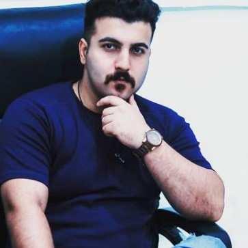 Amin Haghani - دانلود آهنگ امین حقانی برگرد دوباره