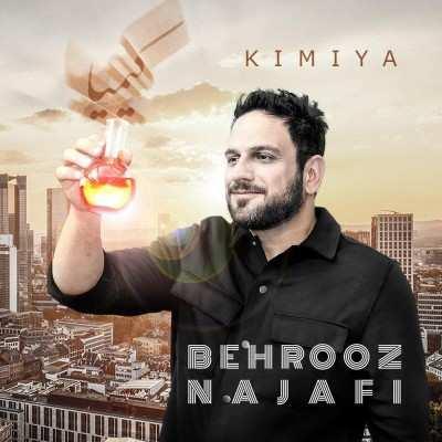 Behrooz Najafi - دانلود آهنگ کردی بهروز نجفی کیمیا