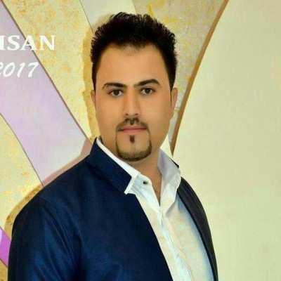 Ehsan Heydari Bi Dang - دانلود آهنگ کردی احسان حیدری بی دنگ