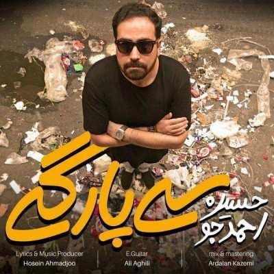 Hossein Ahmadjou - دانلود آهنگ حسین احمدجو سی پارگی