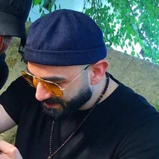 Hossein Garoosian – Joft Naboodi - دانلود آهنگ حسین گروسیان جفت نبودی