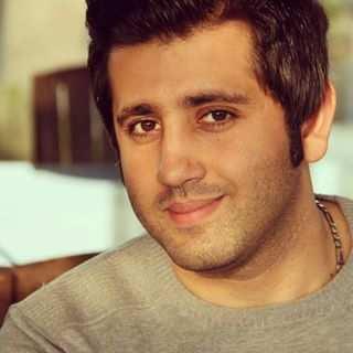 Hossein Niksefat - دانلود آهنگ حسین نیک صفت جدایی