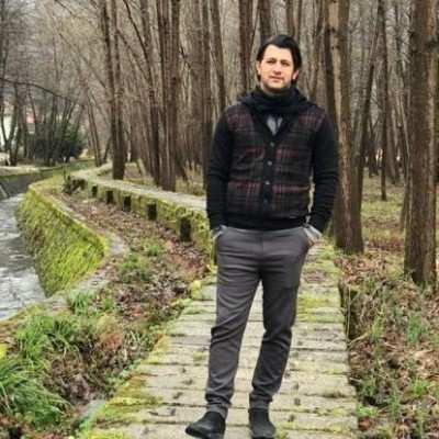 Mehrzad Zarei – Hastam Bahat - دانلود آهنگ مهرزاد زارعی هستم باهات
