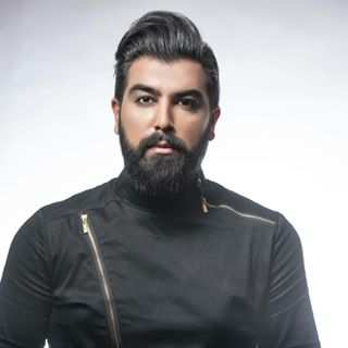 Mohammad Ghoreyshi – Az Ye Jaei Be Bad - دانلود آهنگ خلسه راه میرم