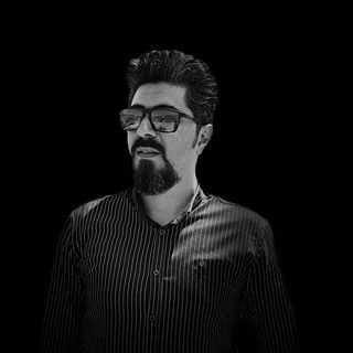 Mostafa Ghafoury - دانلود آهنگ مصطفی غفوری آشفتگی