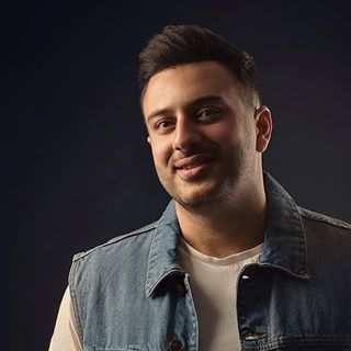 Pedram Zand - دانلود آهنگ پدرام زند ماه خانم