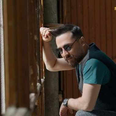 Sadegh Azmand – Langar - دانلود آهنگ صادق آزمند لنگر