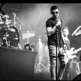 Zakhmi - دانلود آلبوم زخمی مهربون