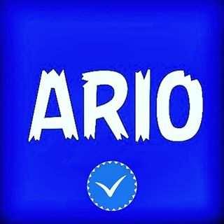 ario orginal - دانلود آهنگ آریو مال من شو