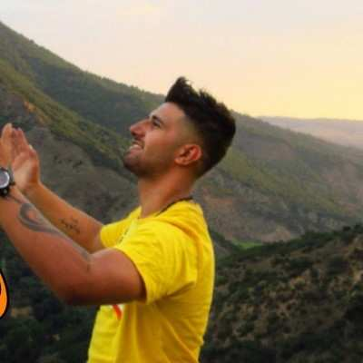 Ali Hamidi – Me Mazeroon - دانلود آهنگ مازنی علی حمیدی مه مازرون