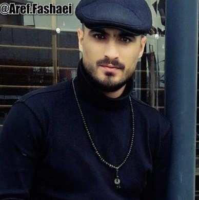 Aref Fashaei – Nagi Na - دانلود آهنگ عارف فشایی نگی نه