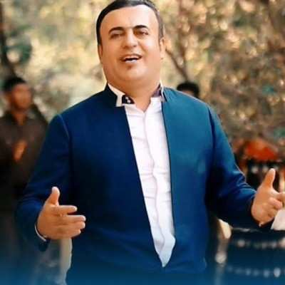 Bahman Alikhani Halparke - دانلود آهنگ کردی بهمن علیخانی هەلپەرکی