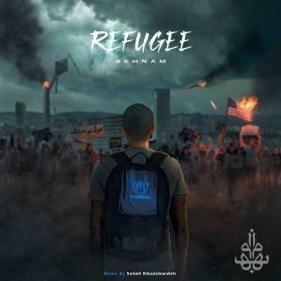 Behnam - دانلود آهنگ بهنام پناهنده