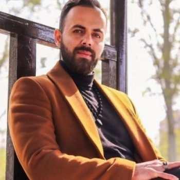 Farzad Seyedi 350x350 - دانلود آهنگ جاوید شفیعی وای بر من