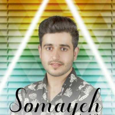 Mehran Pasalari Somayeh - دانلود آهنگ مهران پاسلاری سمیه
