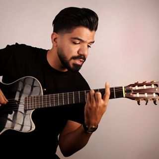 Mohammad Milani - دانلود آهنگ محمد میلانی چشمهای تو