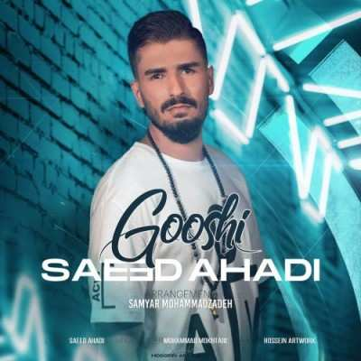 Saeed Ahadi - دانلود آهنگ سعید احدی گوشی