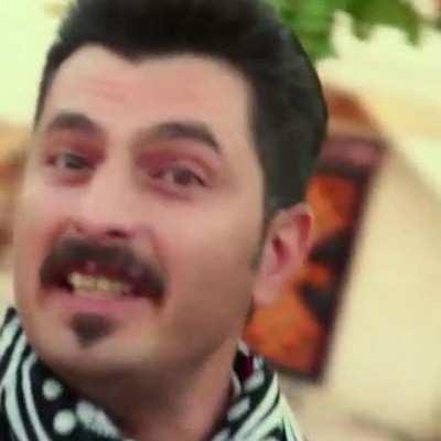 Vahid 1 - دانلود آهنگ کردی وحید دوستی گلباخی
