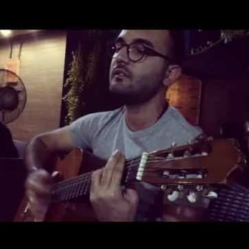 Amin Hasanvand Nemikhastam - دانلود آهنگ امین حسنوند نمیخواستم