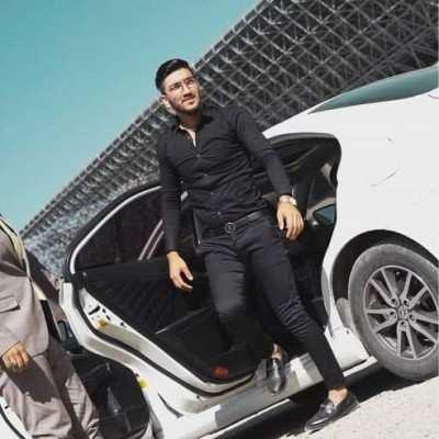 Hamed Hatami – Kor Khas - دانلود آهنگ کردی حامد حاتمی کر خاص