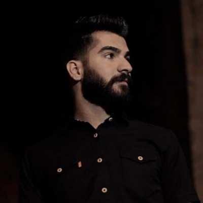 Hamidreza Babaei Hokme Tir - دانلود آهنگ کردی حمیدرضا بابایی حکم تیر