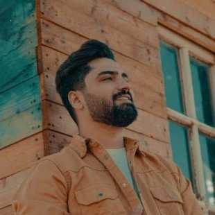 Hossein Mansourian Ya To - دانلود آهنگ حسین منصوریان تنهایی