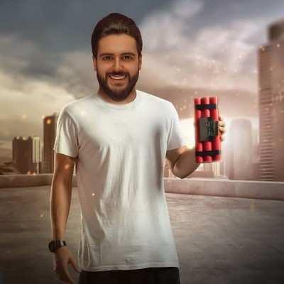 Mahdad Homayounpoor - دانلود آهنگ مهداد همایون پور جاذبه